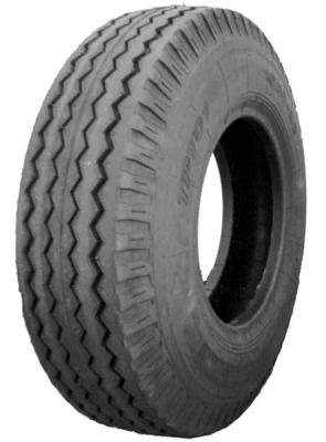 Superstrong LPT Bias Tires